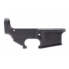 Anderson D2-K067-C000 AM-15 80% Lower Receiver - Anodized, Open Trigger