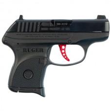 Ruger 3740 LCP Custom DAO 380AC